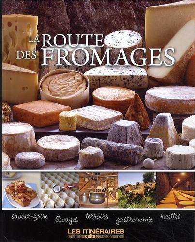La route des fromages