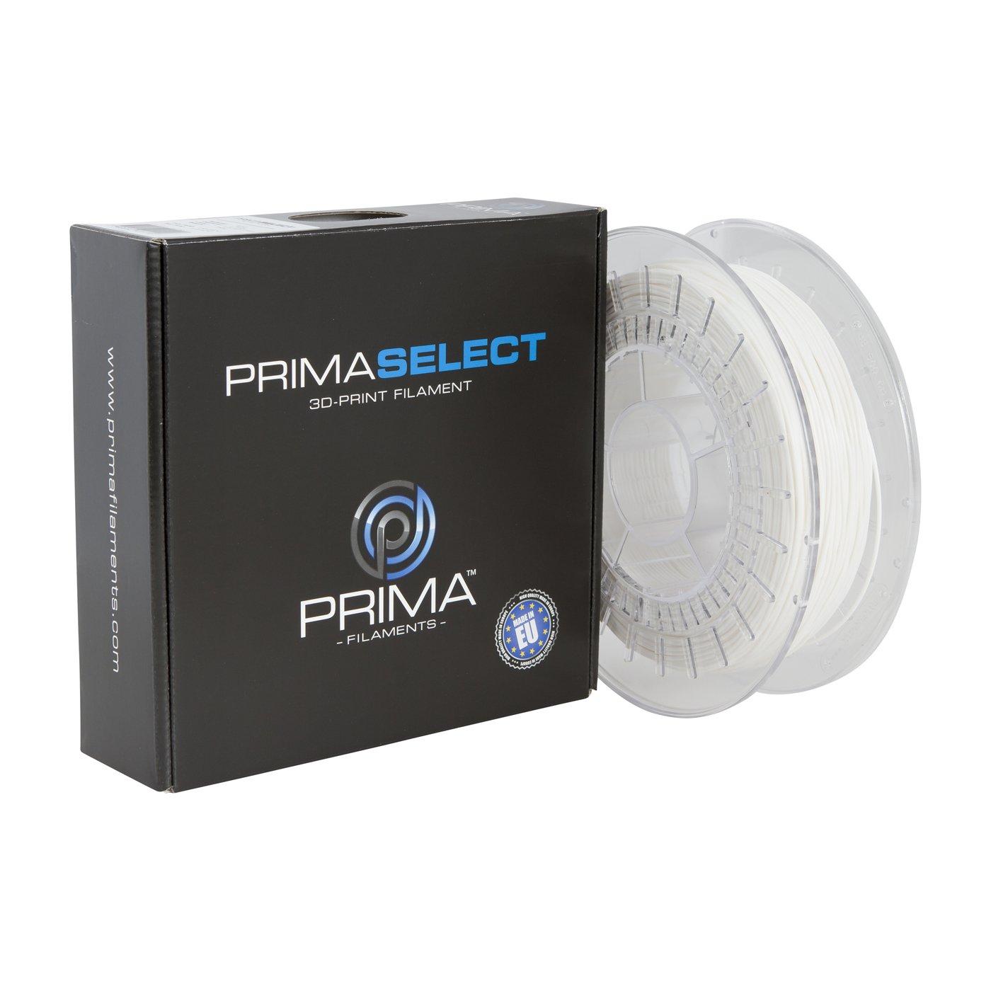 PrimaSelect™ FLEX Filament – 1.75mm – 500 g – Blanc