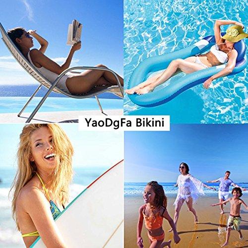 YaoDgFa -  Coordinato  - Basic - Donna Blau