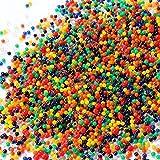 Toy - 1000 Stück Wassereinschuss Balls 2.5mm 3mm Jelly Perlen Original Wasser Gel Beads