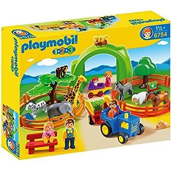 Playmobil - 6750 - Jeu de construction - Coffret Grande