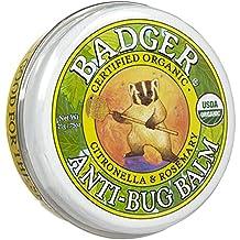 Dachs - Anti Bug Balm, 0,75 Unzen Sahne