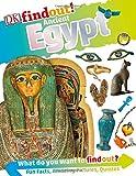 #9: Ancient Egypt (DK Eyewonder) (DKfindout!)