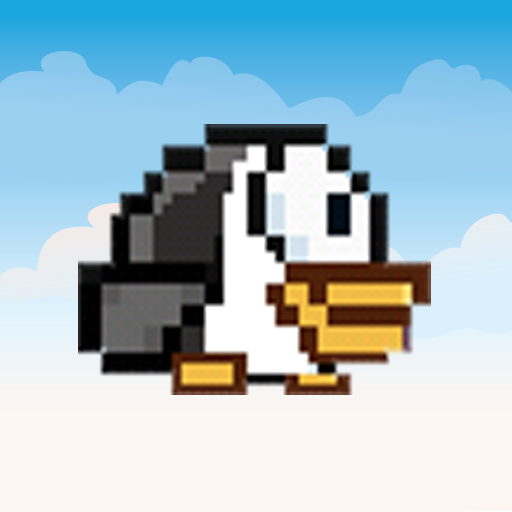 flappy-penguin-reload