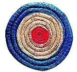 Купить Herbertz Erwachsene Bogensport-zubehör Strohzielscheibe, Durchmesser 65 cm, 6 cm dick,, Mehrfarbig, One Size, 425165