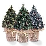 Künstlicher Weihnachtsbaum von FAIRYTREES - 8