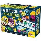 Lisciani Giochi- I'm a Genius Laboratorio di Mineralogia Gioco Scientifico, 83923