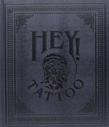 Hey !, Hors-série : Tattoo