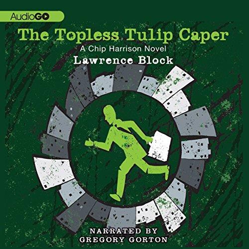 The Topless Tulip Caper  Audiolibri