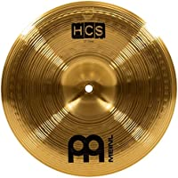 Meinl Cymbals HCS12CH HCS Serie 30,51 cm (12 Zoll) China Becken