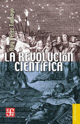 La revolución científica (Breviarios nº 574)
