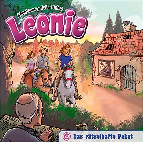 Leonie - Das rätselhafte Paket (20) (Abenteuer auf vier Hufen (20))