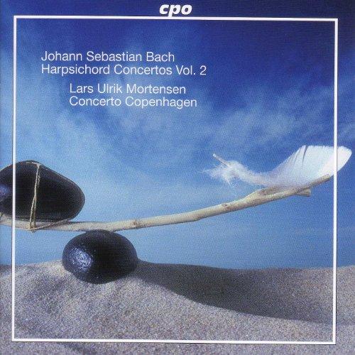 Bach, J.S.: Keyboard Concertos, Vol. 2 - Bwv 1055-1058