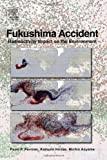 Front cover for the book Fukushima Accident: Radioactivity Impact on the Environment by Pavel Povinec