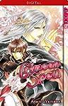 Crimson Spell 01