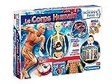 Clementoni 52108-Le Corps Humain-Jeu scientifique...