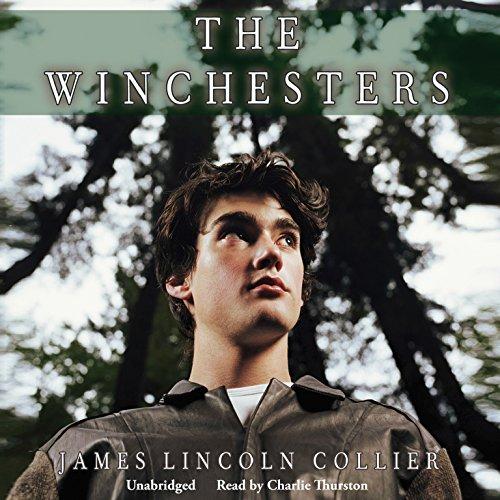 The Winchesters  Audiolibri