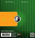 Elixir Bass Custom 5th & 6th String Singles Ultra-Thin Nanoweb Coating Long Scale, Taper Wound - 5th Medium B (00.130)