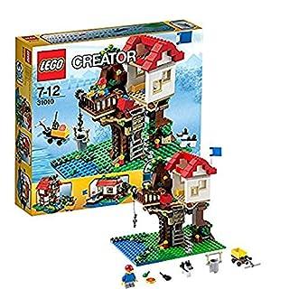 LEGO Creator 31010 - Baumhaus (B00B06JTC8) | Amazon price tracker / tracking, Amazon price history charts, Amazon price watches, Amazon price drop alerts