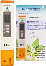 HM Digital pH-80 pH Hydrotester
