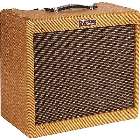 Fender Blues Junior III Tweed LTD · Amplificador guitarra eléctrica