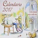 Calendario Un consejo para cada mes 2017 (Calendarios y Agendas) (Calendario)