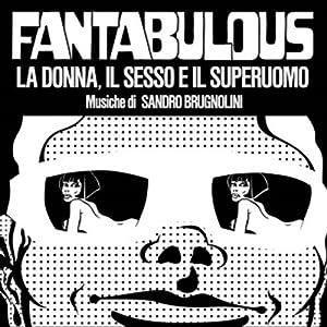 Ost: Fantabulous