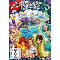 LEGO Elves - Die Elfen aus Elvendale - DVD 1
