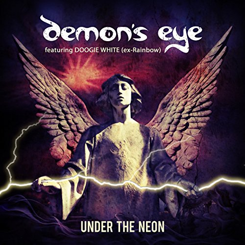Under the Neon (feat. Doogie W...