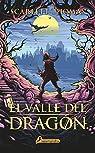 El valle del dragón par Thomas