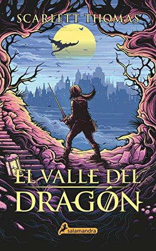 El valle del dragón (Juvenil nº 1)