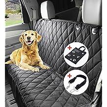 Accessori Cane Auto, Winipet Amaca Coprisedile Impermeabile Protezione 152x147cm