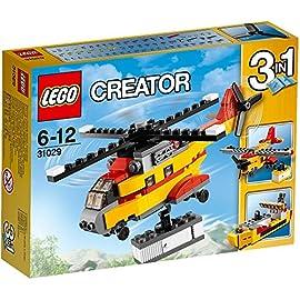 LEGO-Creator-31029-Transporthubschrauber