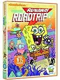 SpongeBob Squarepants: Spongebob's Runaway Roadtrip [DVD]