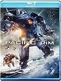 Pacific Rim [Blu-ray] [Import italien]