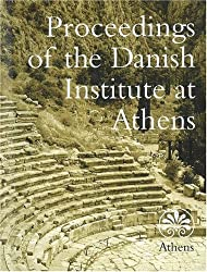 Proceedings of the Danish Institute at Athens: v. 3
