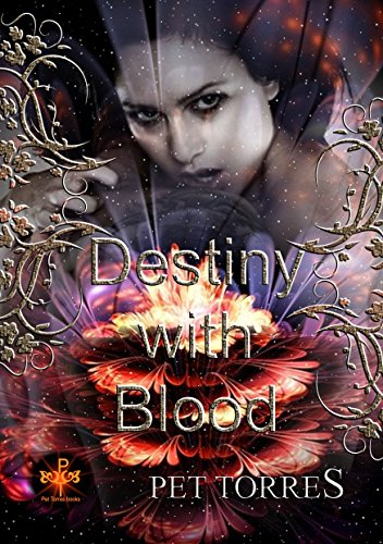 Destiny with blood (English Edition) - Wolves Black Saga