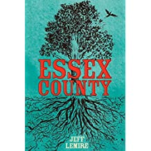 The Complete Essex County Hardcover Edition