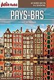 PAYS BAS 2017 Carnet Petit Futé (Carnet de voyage) (French Edition)