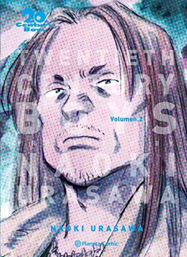 20th Century Boys nº 02/11 (Nueva edición) (Manga Seinen) por Naoki Urasawa