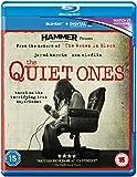 The Quiet Ones [Blu-ray] [2014]