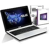 ASUS Gaming (15,6 Zoll HD) Notebook (Intel Core i5 5200U, 12GB RAM, 256GB SSD, NVIDIA GeForce 930M 2GB, HDMI, Win 10 Professional) #5075
