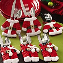 Deco table noel for Decoration de noel amazon