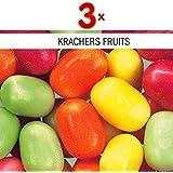 Haribo Maoam Kracher Fruits Assortiment 1 x 3kg Packung (fruchtige Kracher)