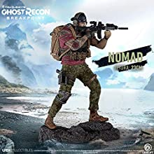 Figurine - Ghost Recon: Breakpoint - Nomad
