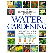 The Royal Horticultural Society Water Gardening