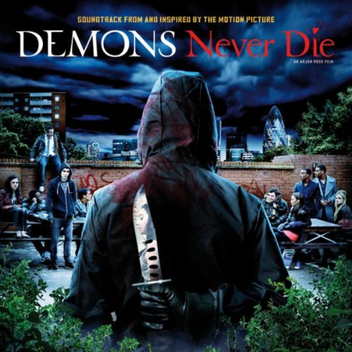 Ouch (Demons Never Die Mix) [f...