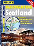 Philips Navigator Scotland: (A4 Spiral binding)