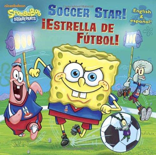 Soccer Star!/!Estrella de Futbol! (Bob Esponja/Spongebob)