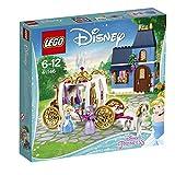 Lego Disney Princess-la Serata Incantata di Cenerentola, Multicolore, 41146